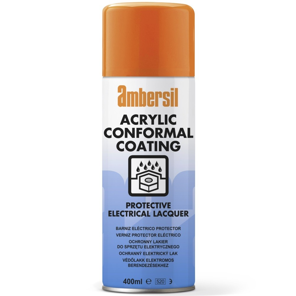 Ambersil Acrylic Conformal Coating