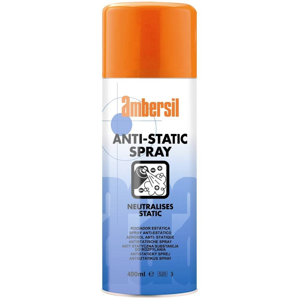 Ambersil Anti-static Spray