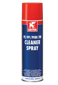 Bison Cleaner Spray