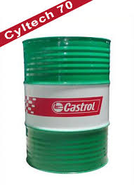 Castrol Cyltech 70