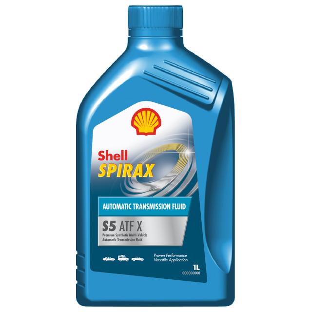 Shell ATF XTR