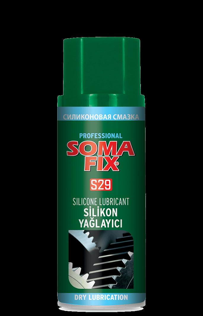 Soma Fix S29