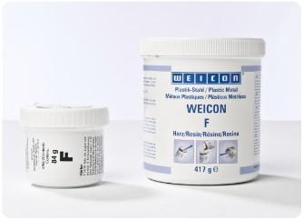 Weicon Plastic Metal F