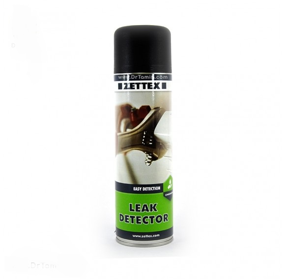 Zettex Leak Detector