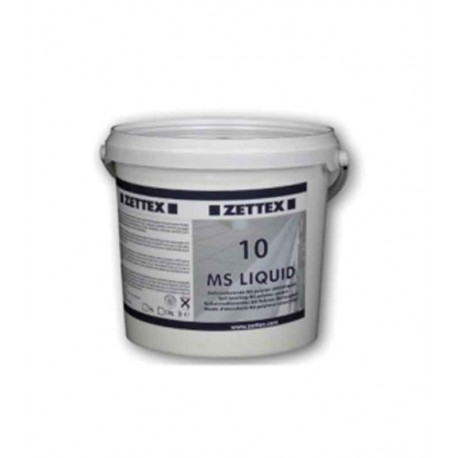 Zettex MS10 Liquid