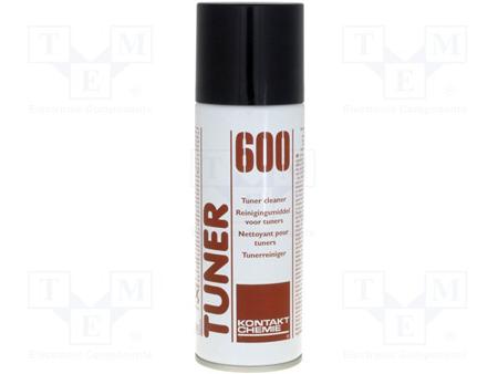 اسپری کنتاکت شیمی 600 KONTAKT CHEMIE 600