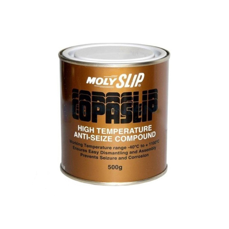 گریس MolySlip CopaSlip کاپ اسلیپ
