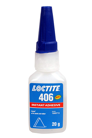 Loctite 406 لاکتایت