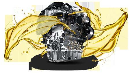 بهترین روغن موتور 10W40