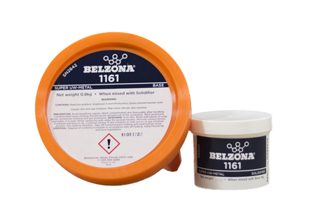 چسب بلزونا BELZONA 1161