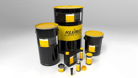 روغن زنجیر کلوبر Kluber Chain Oil