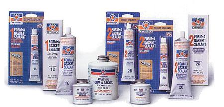 محصولات پرماتکس