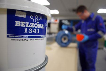 چسب بلزونا1341 BELZONA