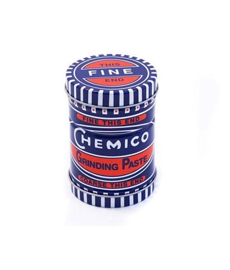 روغن سنباده چمیکو CHEMICO GRINDING PASTE