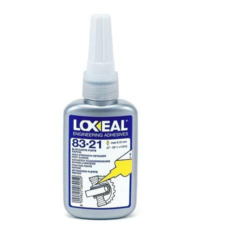 چسب لاکسیل 8321