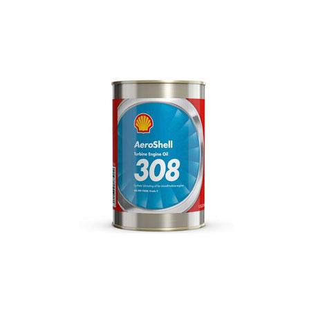 روغن آیروشل 308