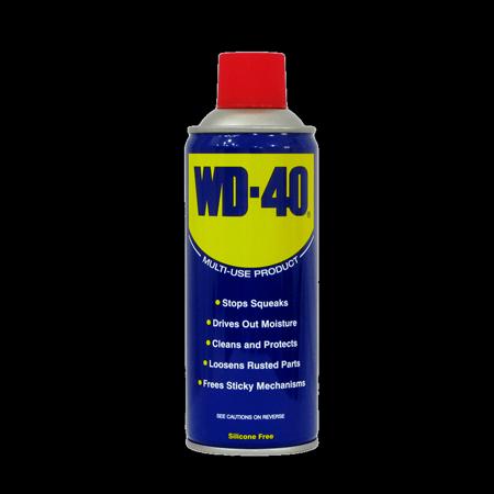 واردکننده اسپری WD40 اصلی