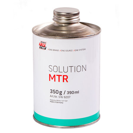 چسب SOLUTION MTR